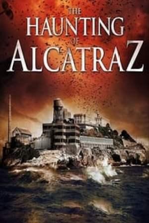 Portada The Haunting of Alcatraz