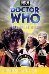 Doctor Who: The Armageddon Factor 1979