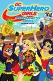 DC Super Hero Girls: Intergalactic Games 2017