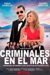 Criminales en el mar 2019