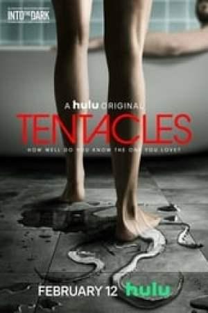 Portada Tentacles