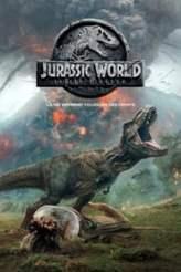 Jurassic World : Fallen Kingdom 2018
