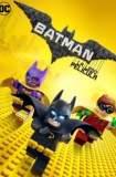 Batman: La LEGO película 2017