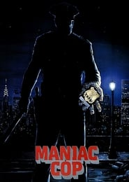 Maniac Cop Imagen