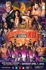 ROH Supercard of Honor XII 2018