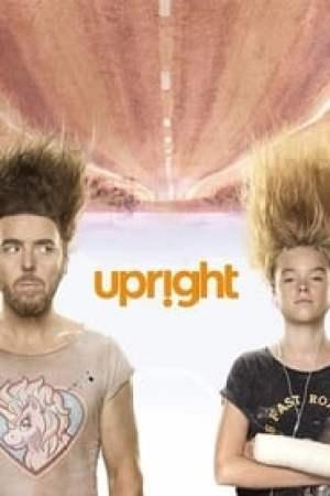 Portada Upright