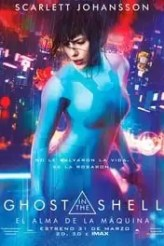 Ghost in the Shell: El alma de la máquina 2017
