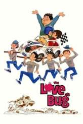 The Love Bug 1968