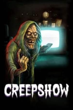 Portada Creepshow