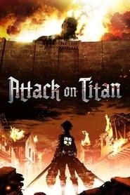 Ataque de los Titanes