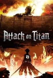 Ataque a los Titanes Portada