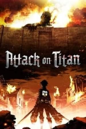 Portada Ataque a los Titanes