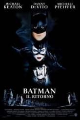 Batman - Il ritorno 1992