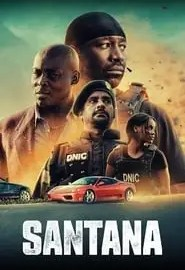 Santana Portada