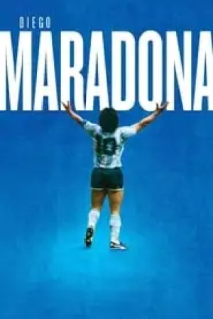 Portada Diego Maradona