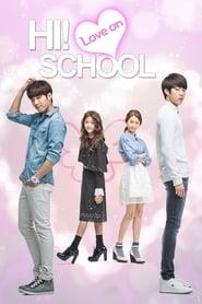 Hi! School - Love On