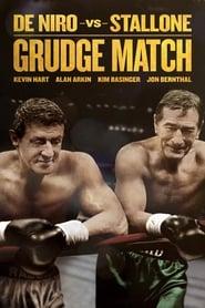 poster Grudge Match