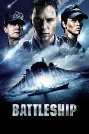 Portada Battleship