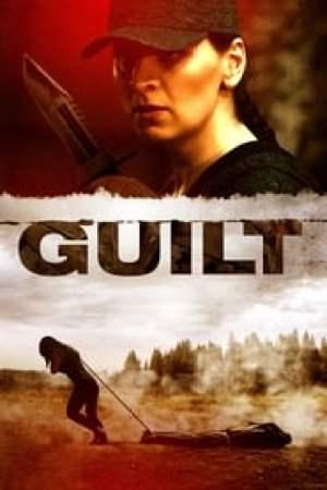 Portada Guilt
