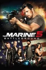 The Marine 5 Battleground 2017