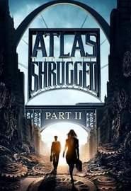 La rebelión de Atlas: Parte I Portada