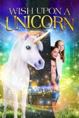 Portada Wish Upon a Unicorn