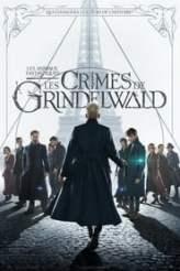 Les Animaux fantastiques : Les Crimes de Grindelwald 2018