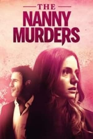 Portada The Nanny Murders