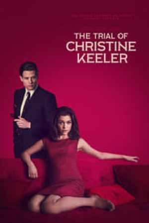 Portada El Escándalo de Christine Keeler