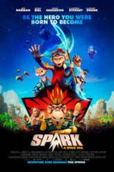 Spark: A Space Tail 2017
