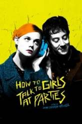 How to Talk to Girls at Parties 2017