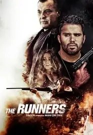The Runners Portada