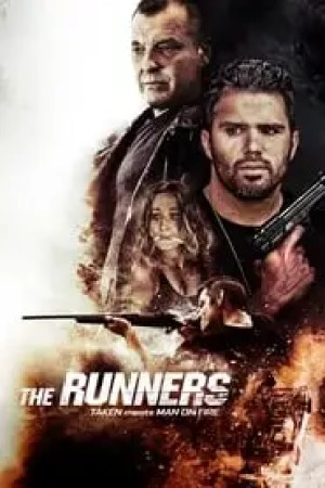 Portada The Runners