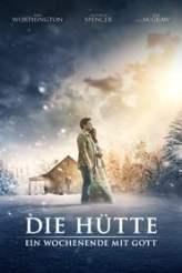 Die Hütte - Ein Wochenende mit Gott 2017