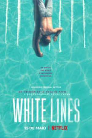 Portada White Lines