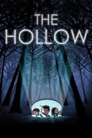 Portada The Hollow