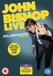 John Bishop Live: Rollercoaster Tour Online