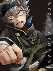 Black clover: Temporada 1