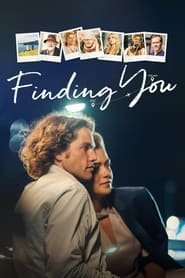 Imagen Poster Finding You