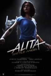 Alita : Battle Angel 2019