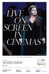 Semiramide: Met Opera Live 2018