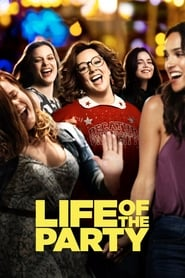 Ver Life of the Party (2018) Online Gratis