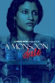 A Monsoon Date 2019 Hindi Short Film WebRip 50mb 480p 170mb 720p
