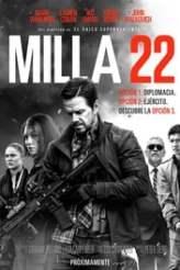 Milla 22 2018