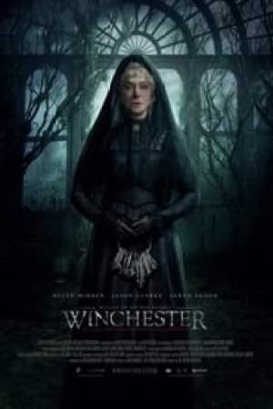 Portada Winchester: La casa que construyeron los espíritus