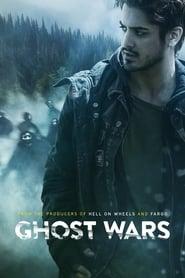 Imagen Ghost Wars