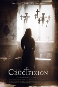 Ver The Crucifixion (2017) Online Gratis