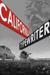 California Typewriter 2017