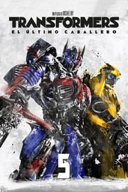Transformers 5: El Ultimo Caballero Imagen