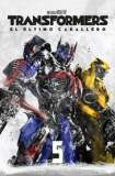 Transformers 5: El Ultimo Caballero 2017